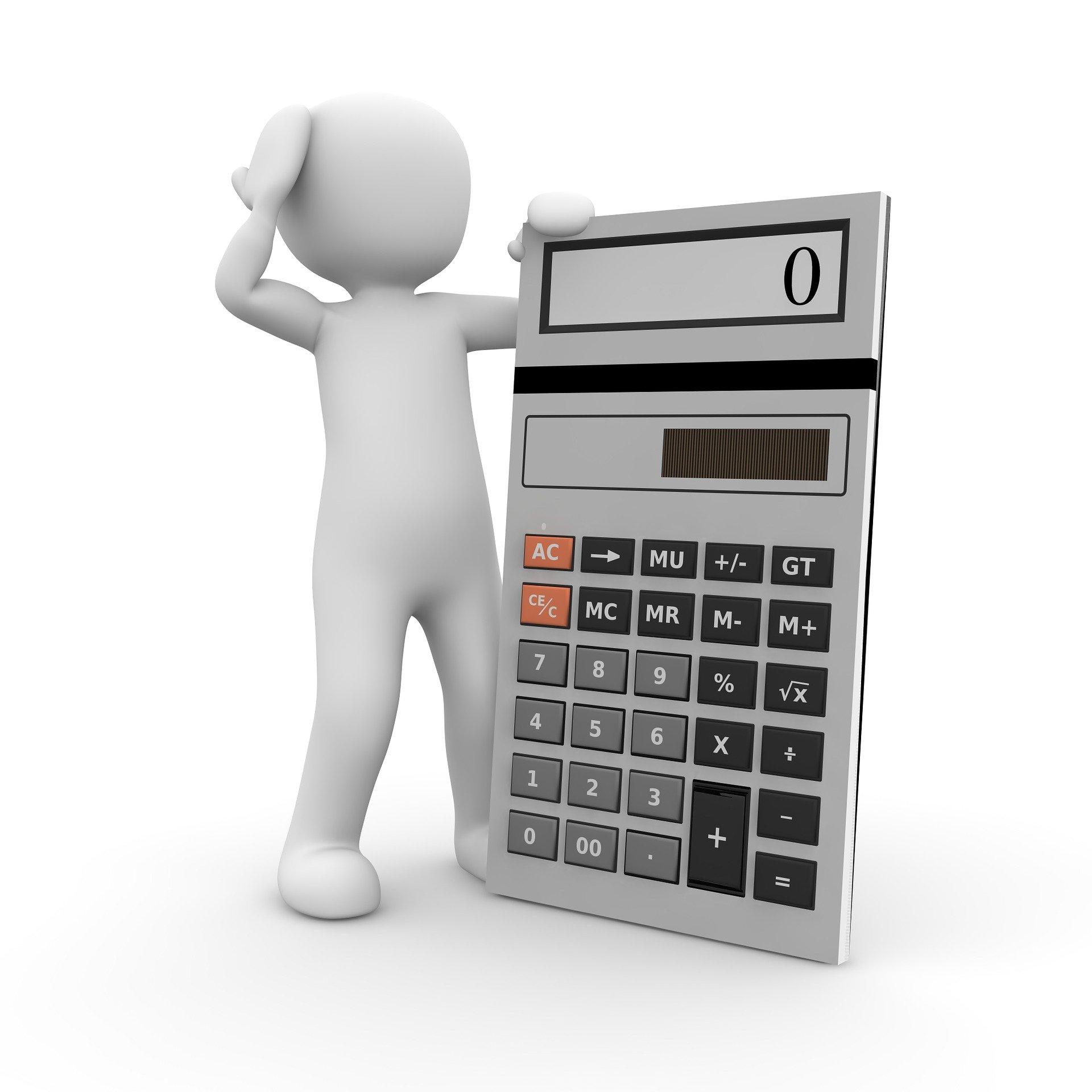 Calculator - FE Electrical Exam