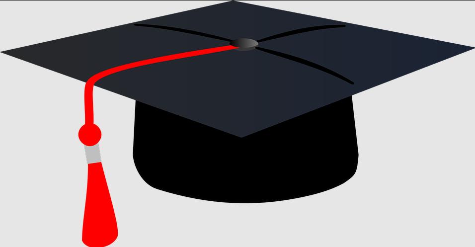 Graduation cap - FE Electrical Exam