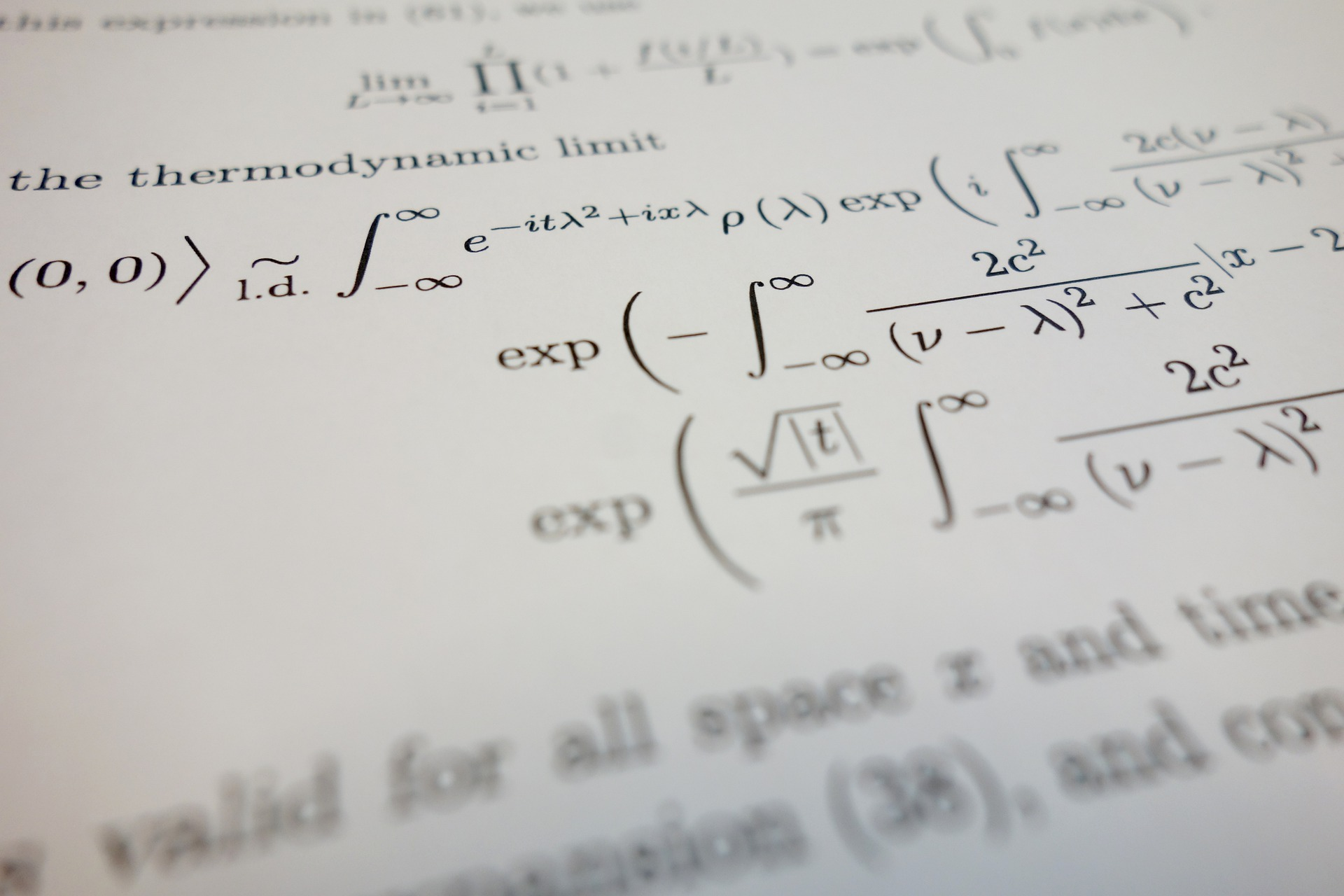 Blackboard - FE Exam Tips
