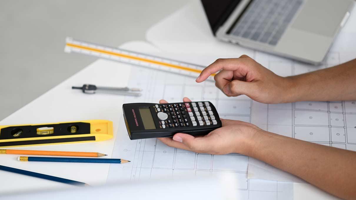 FE Electrical Exam Preparation Tips  using Calculator