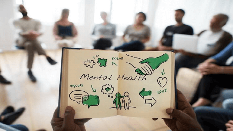 How to Improve Mental Health For FE and PE Exam