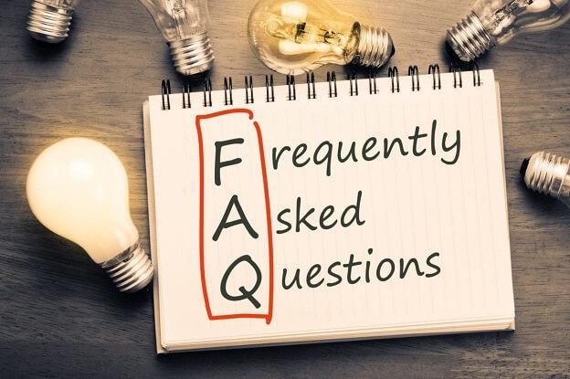 FE Electrical – FAQs